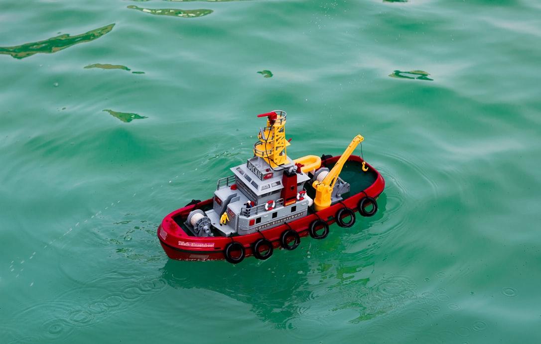 sail boat, thelashop, pool toys