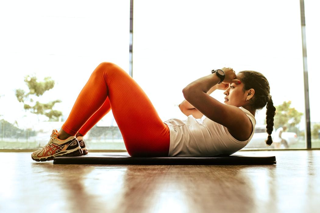 workout, gym mat, thelashop, home gym