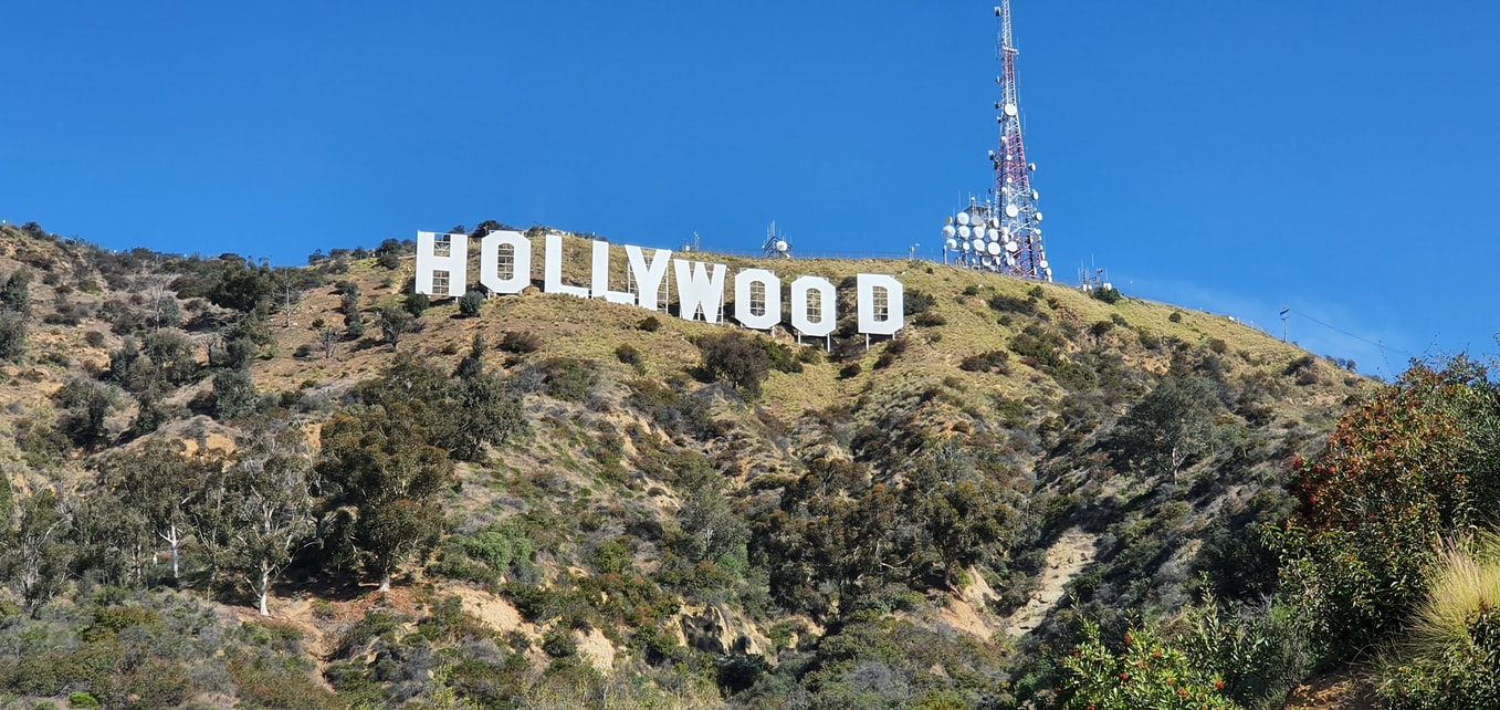 Luxury lifestyle los Angeles