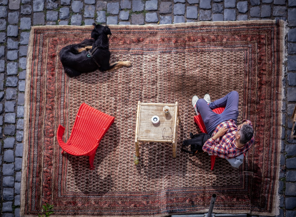 outdoor rug, yescomusa, home improvement