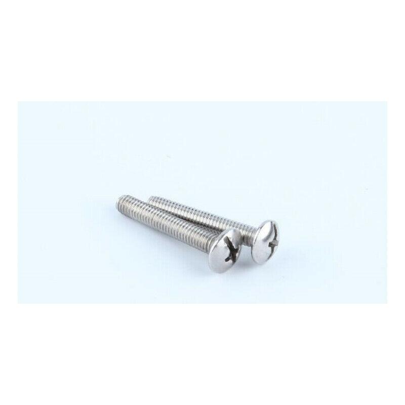 miniature 14 - Stainless Steel T bar Modern Kitchen Cabinet Door Handles Drawer Pulls Knobs