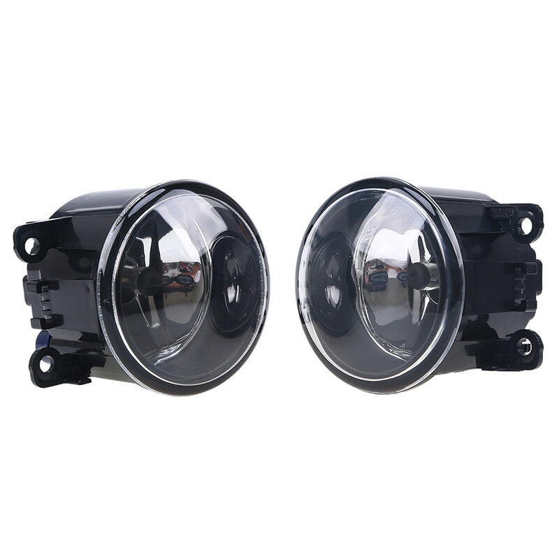 For 2007-2012 Nissan Sentra SE-R SE-R Spec V Fog Light Lamp with Bulb LEFT Right