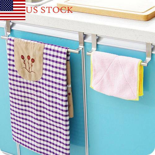 us over the door towel hook stainless