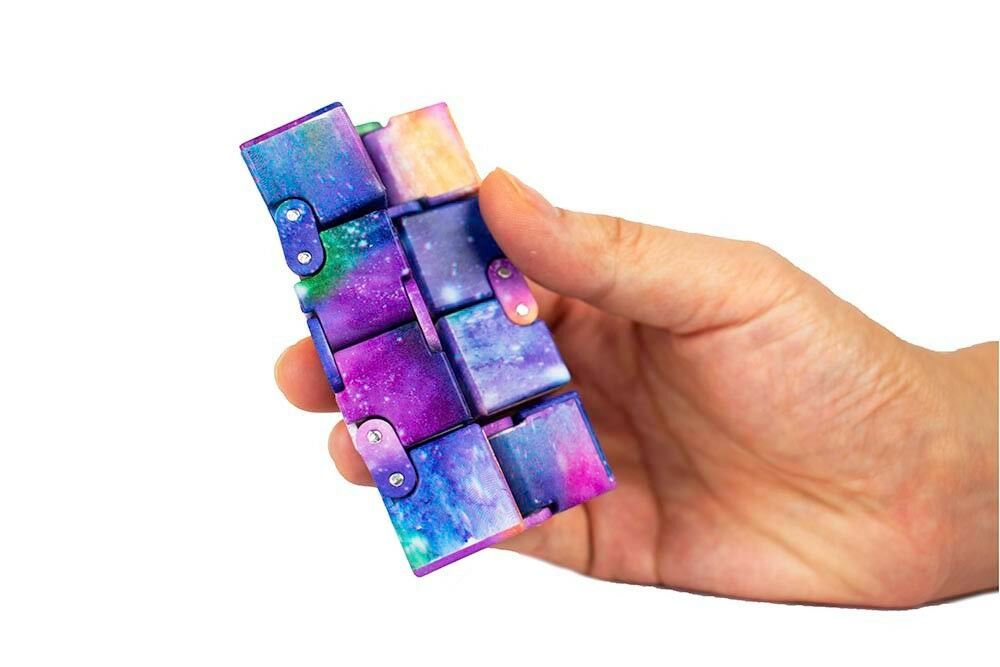 Sensory-Infinity-Cube-Stress-Fidget-Toys-for-Autism-Anxiety-Relief-Kids-Adult-UK thumbnail 33