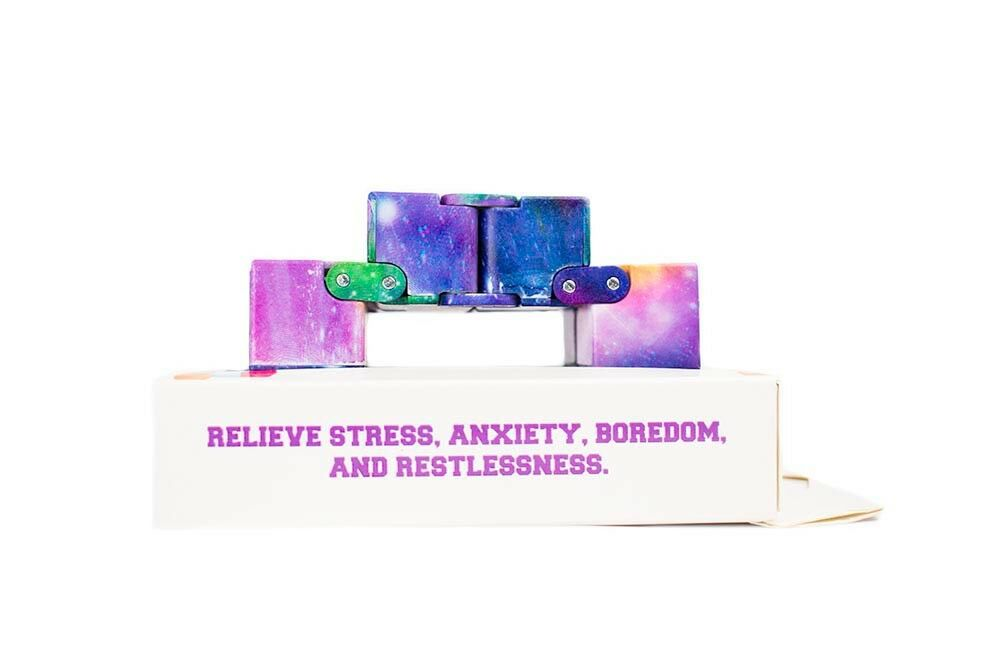 Sensory-Infinity-Cube-Stress-Fidget-Toys-for-Autism-Anxiety-Relief-Kids-Adult-UK thumbnail 32