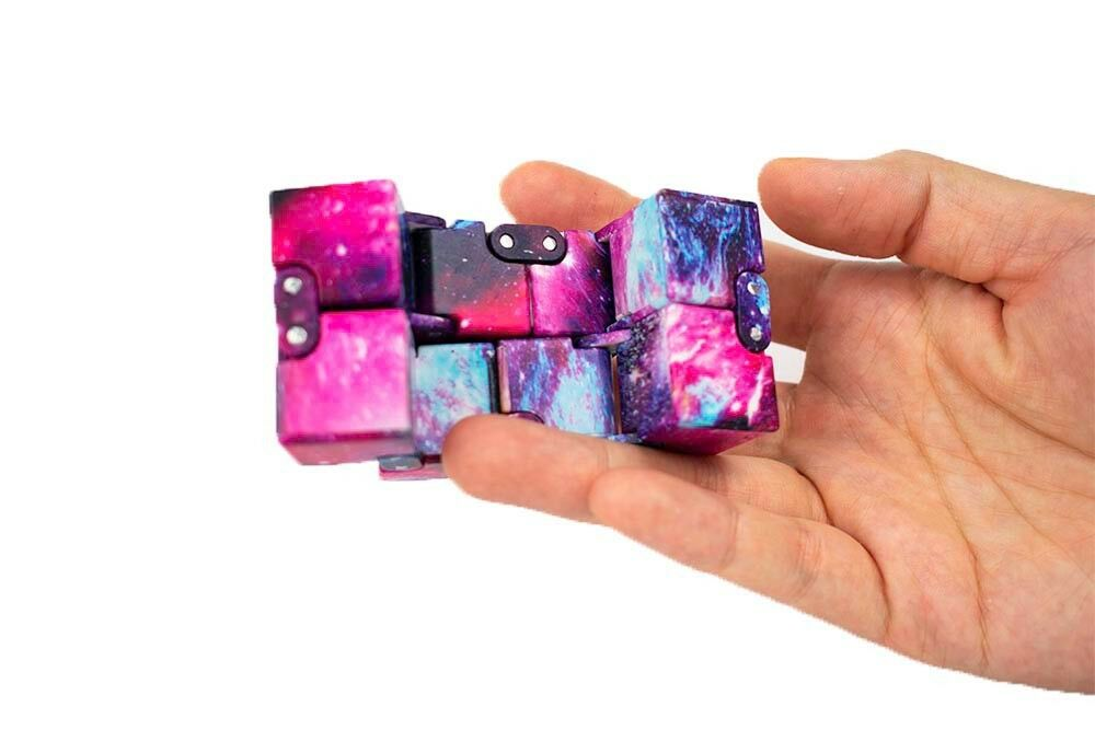 Sensory-Infinity-Cube-Stress-Fidget-Toys-for-Autism-Anxiety-Relief-Kids-Adult-UK thumbnail 51