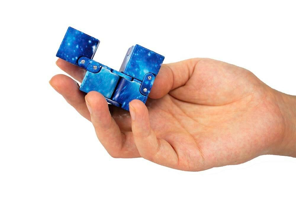 Sensory-Infinity-Cube-Stress-Fidget-Toys-for-Autism-Anxiety-Relief-Kids-Adult-UK thumbnail 62