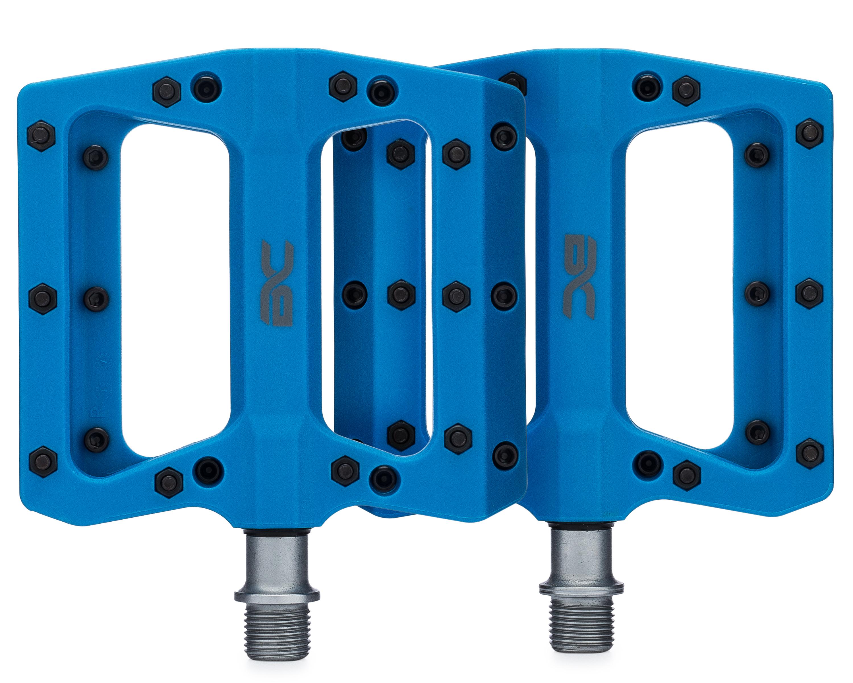 25Nine-Lightweight-Thermoplastic-Bike-Pedals-Wide-Flat-MTB-BMX-Platform thumbnail 12