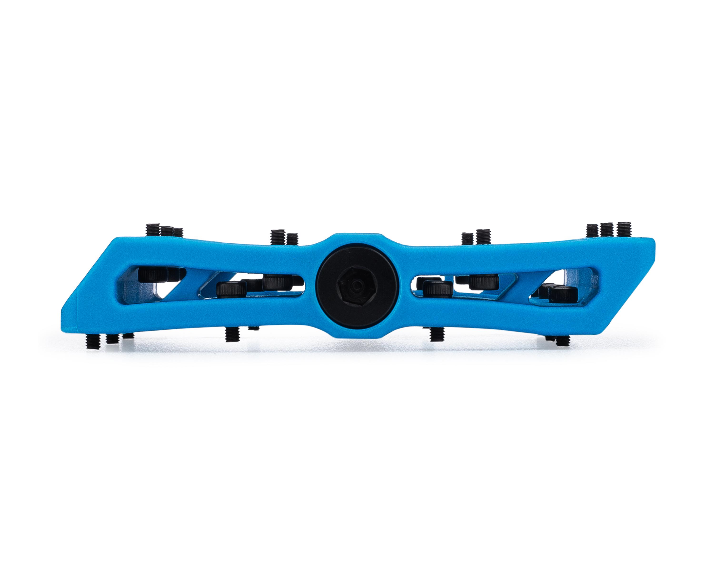 25Nine-Lightweight-Thermoplastic-Bike-Pedals-Wide-Flat-MTB-BMX-Platform thumbnail 13
