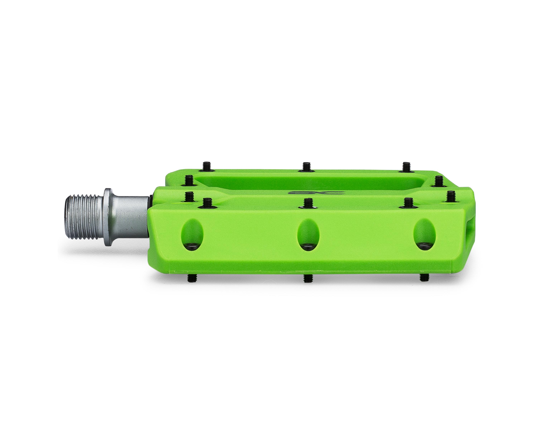 25Nine-Lightweight-Thermoplastic-Bike-Pedals-Wide-Flat-MTB-BMX-Platform thumbnail 19