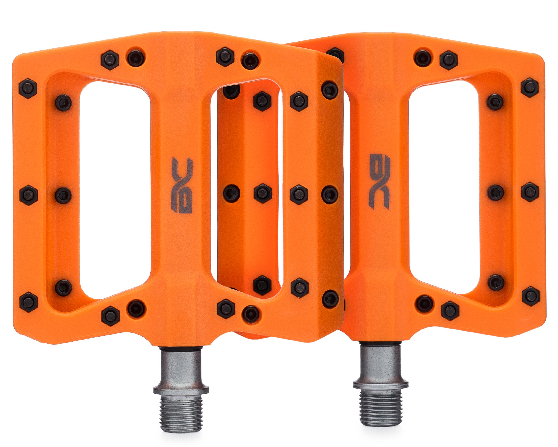 25Nine-Lightweight-Thermoplastic-Bike-Pedals-Wide-Flat-MTB-BMX-Platform thumbnail 22