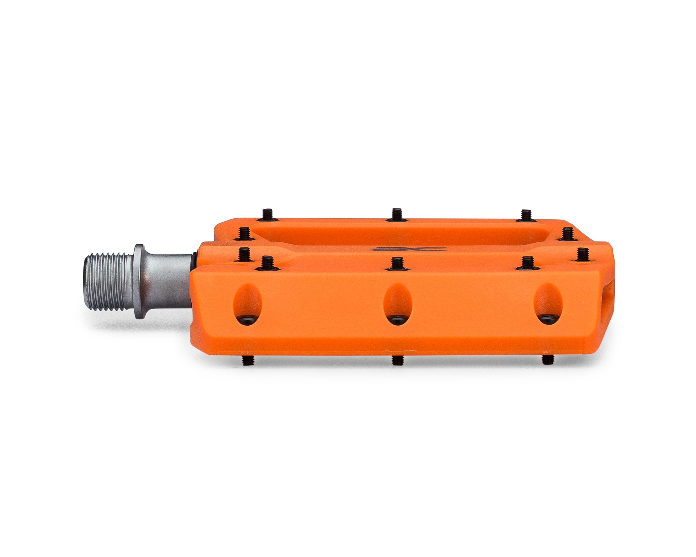 25Nine-Lightweight-Thermoplastic-Bike-Pedals-Wide-Flat-MTB-BMX-Platform thumbnail 24