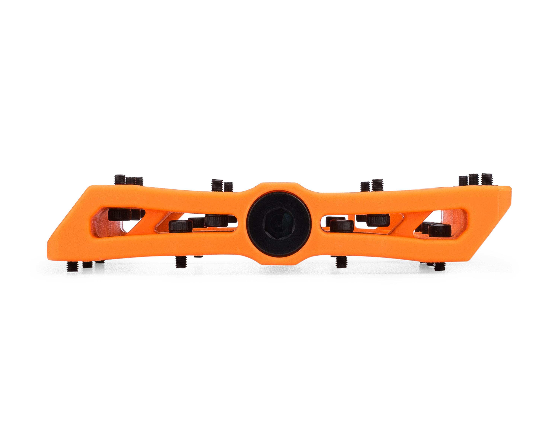 25Nine-Lightweight-Thermoplastic-Bike-Pedals-Wide-Flat-MTB-BMX-Platform thumbnail 23