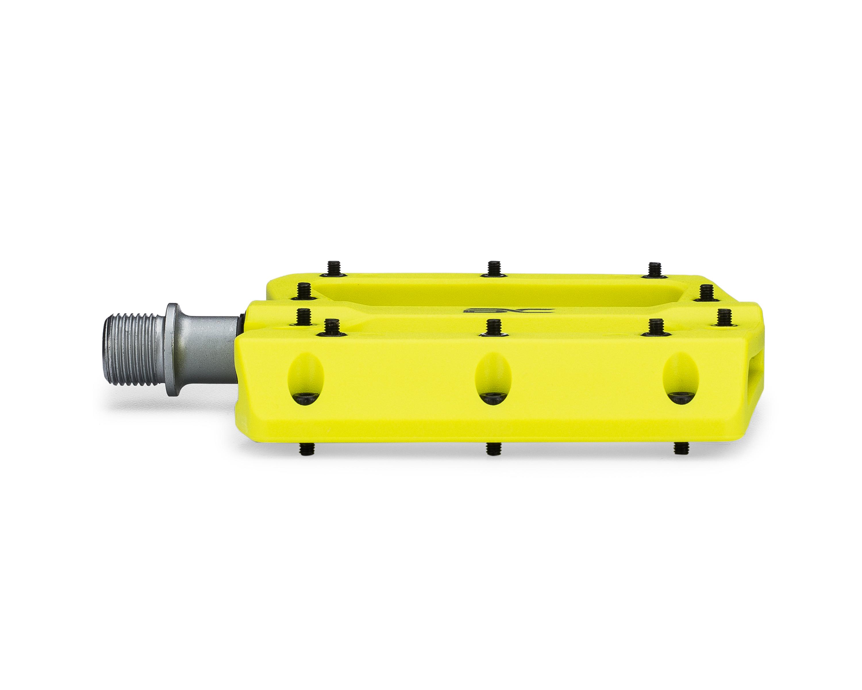 25Nine-Lightweight-Thermoplastic-Bike-Pedals-Wide-Flat-MTB-BMX-Platform thumbnail 39