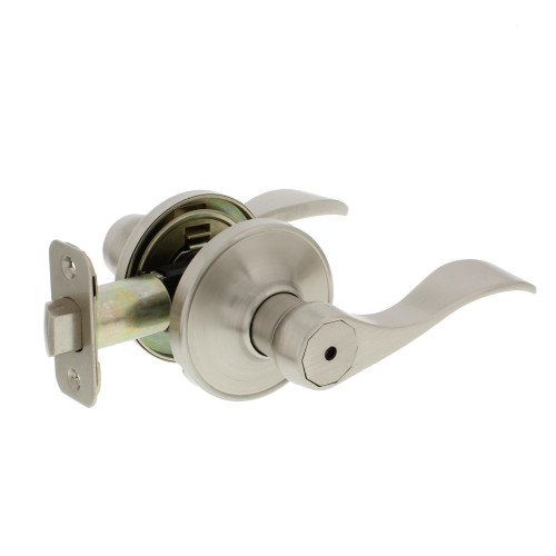 Ultra Security 84341 Lexington Wave Lever Privacy Door Lock Ebay