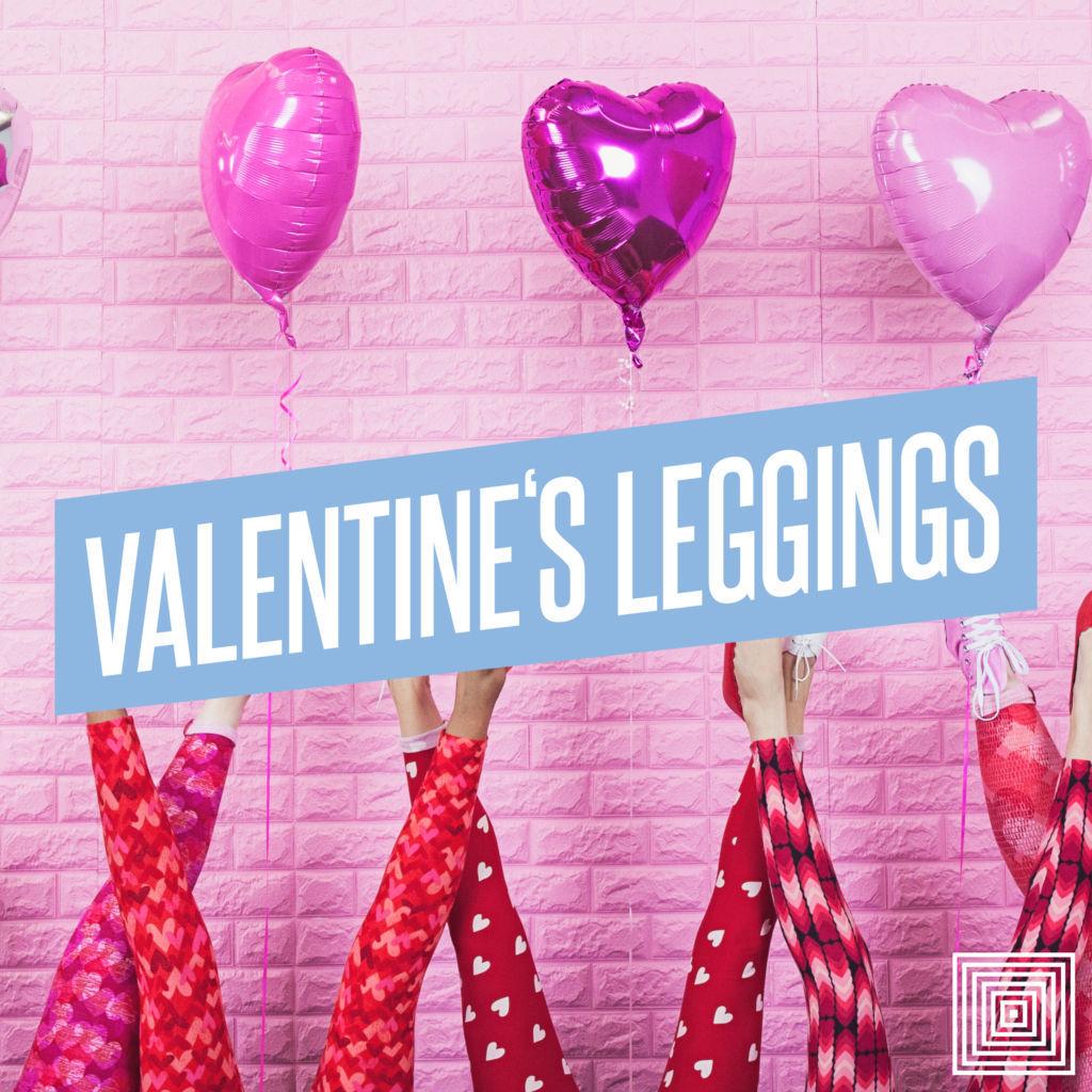 ff588f55fe810d NEW LuLaRoe Valentines MYSTERY Leggings Kids S/M L/XL Tween OS TC TC2 Tall  Curvy