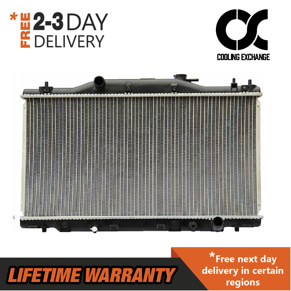 Radiator For Acura RSX 2.0 L4 No Trans Cooler Manual