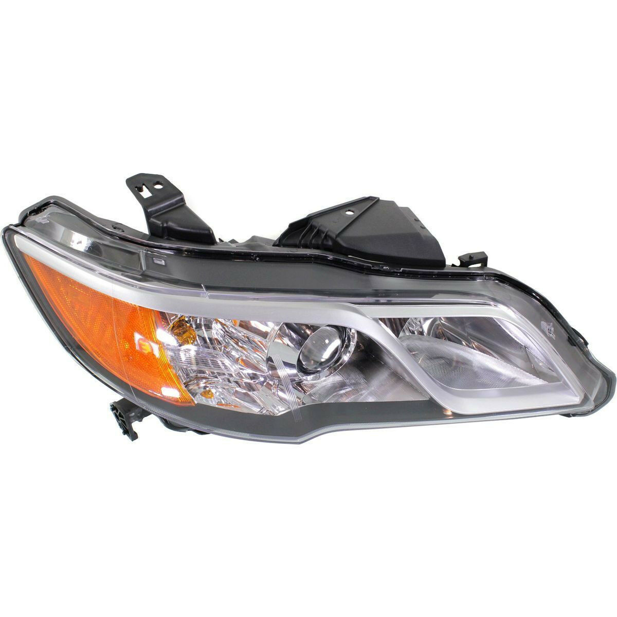 New RH Side HID Head Lamp Lens And Housing Fits Acura RDX