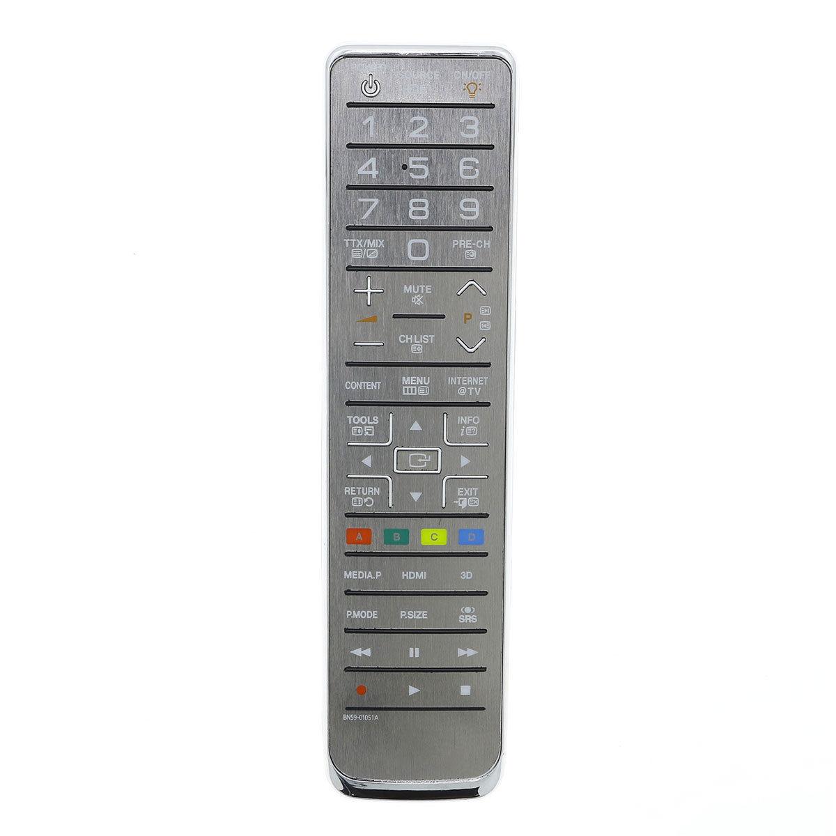 Original TV Fernbedienung für Samsung LH65MGPLBF//EN Fernseher
