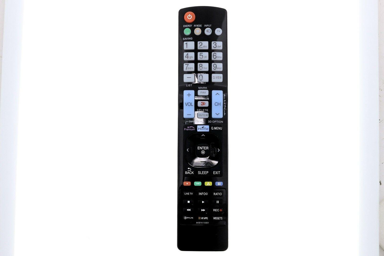 New Factory Original LG 50PJ350UB 50PK950-UA 50PK950-UF TV Remote Control