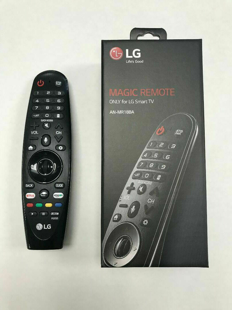 Details about New LG Magic Remote Control For 70UK6570 75SK8070 75UK6570  86UK6570 OLED55C8P