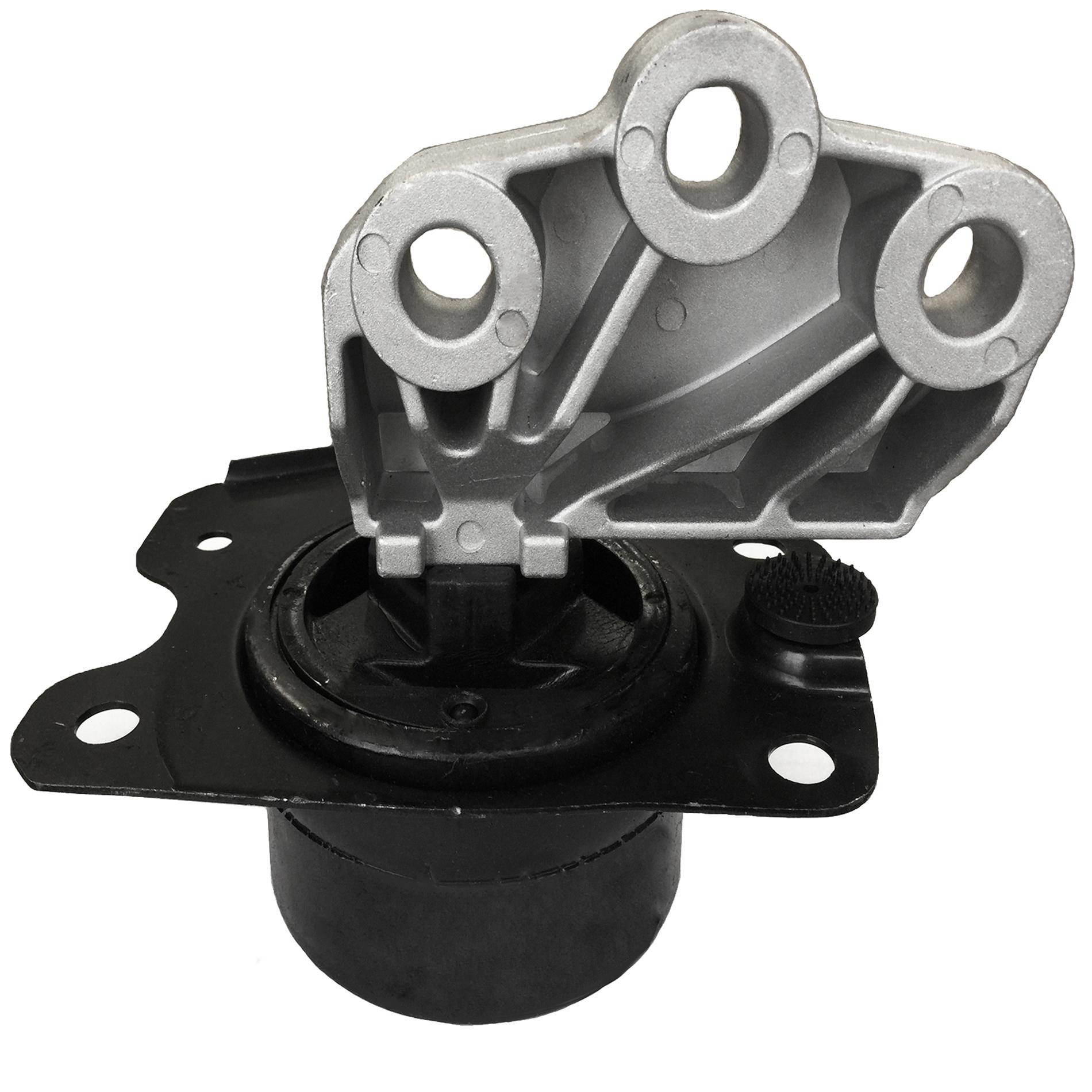 MotorKing 5374 Engine Mount Fits Chevy Cavalier, Cobalt, HHR, Pontiac Sunfire,G5, Saturn ION MK Front