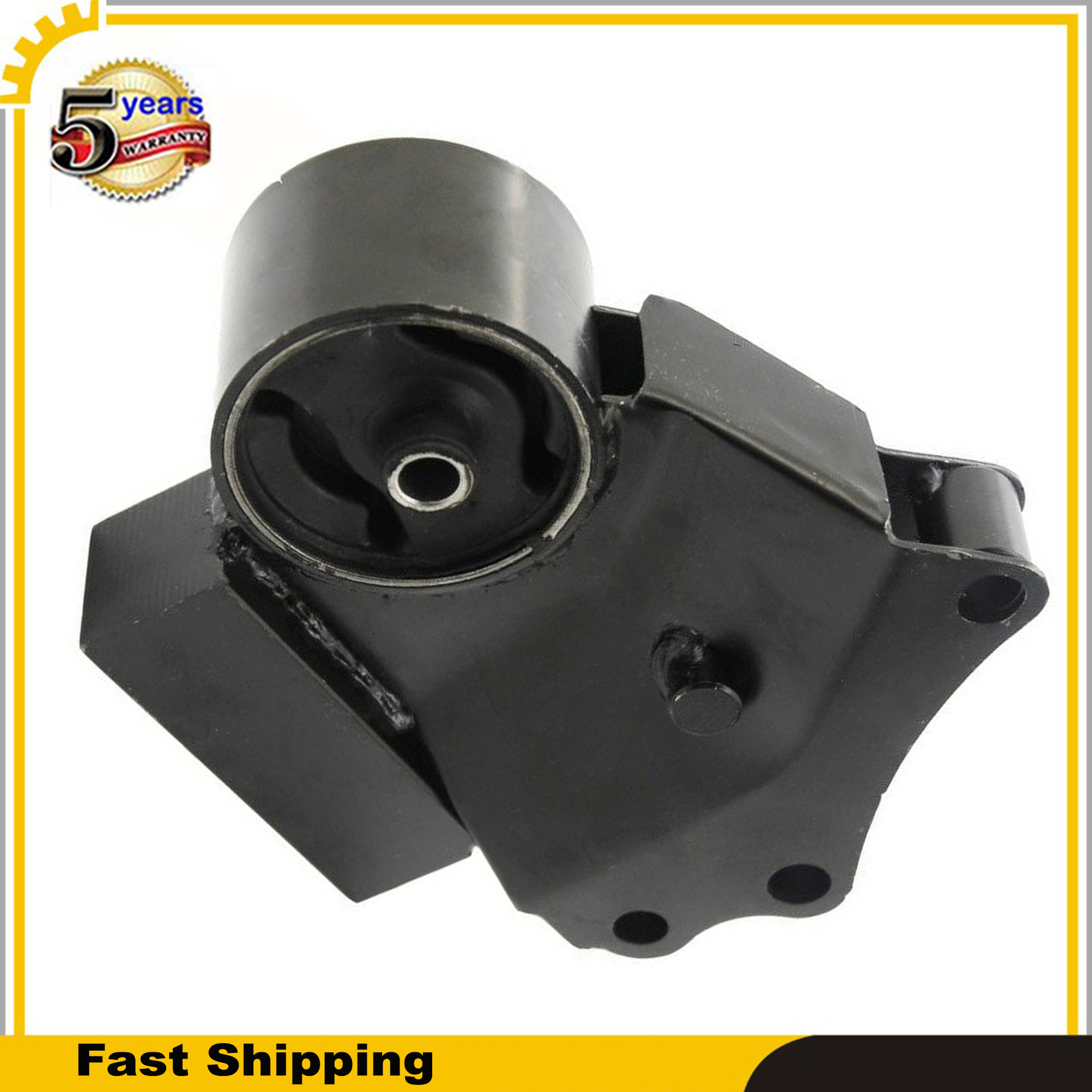 Transmission Motor Mount 1.8 L For Kia Sephia Automatic