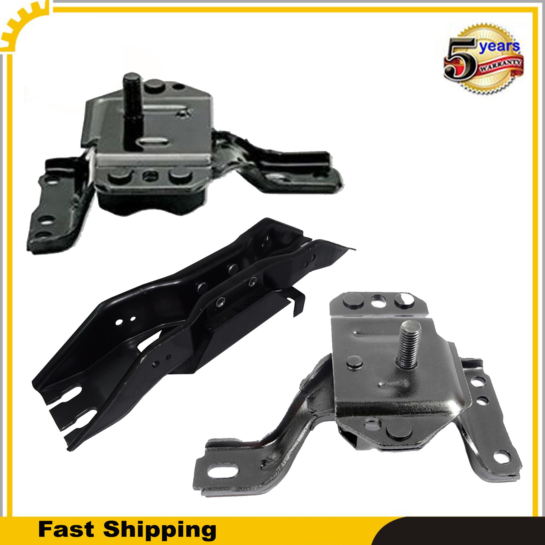 Transmission Engine Motor Mount For Ford Mustang 3.8L 4.6L 2R3Z-6068-FJ 5310
