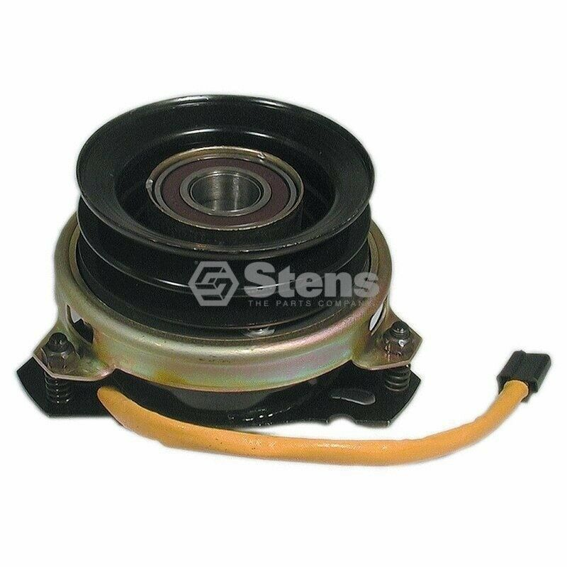 Stens 255-577 Electric PTO Clutch Fits Warner 5215-50
