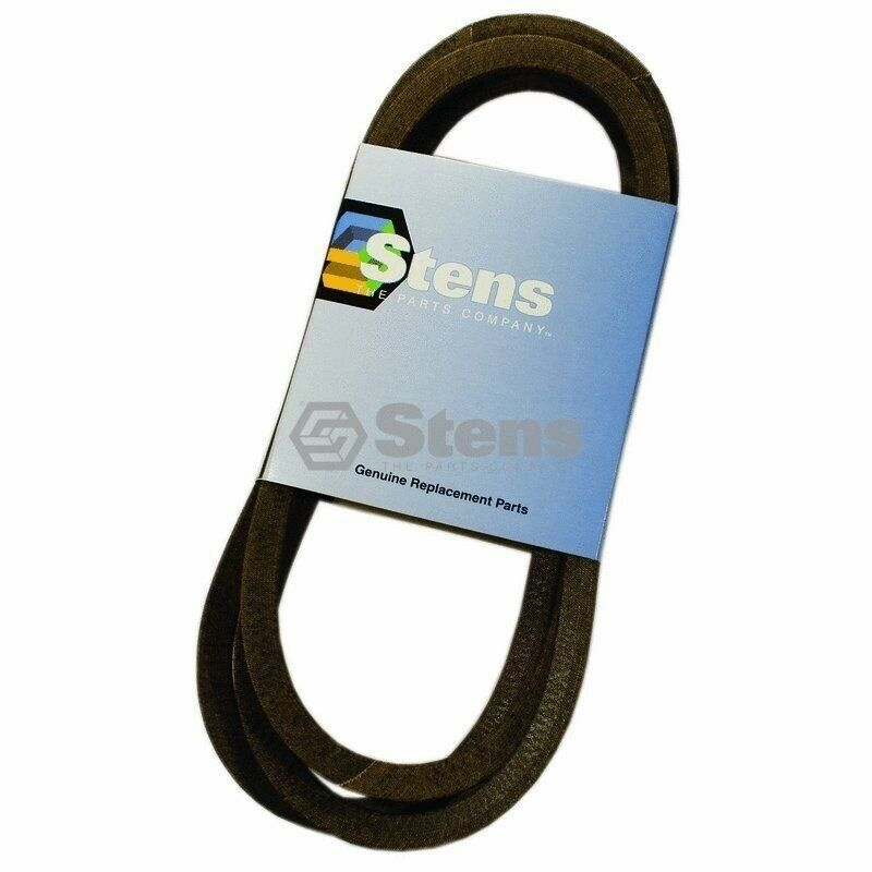 "New Stens 265-516 OEM Replacement Belt For Murray 46/"" Cut Lawn Mower Decks"