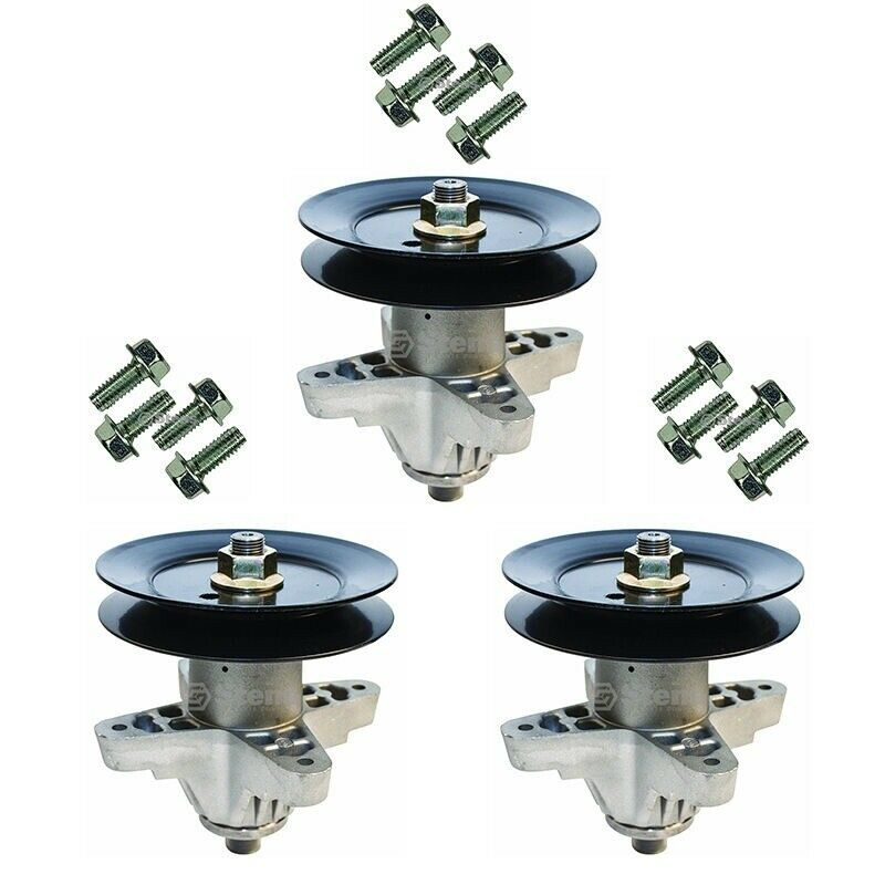 Lawn Mower Parts & Accessories New Stens 285-867 Spindle Assembly ...