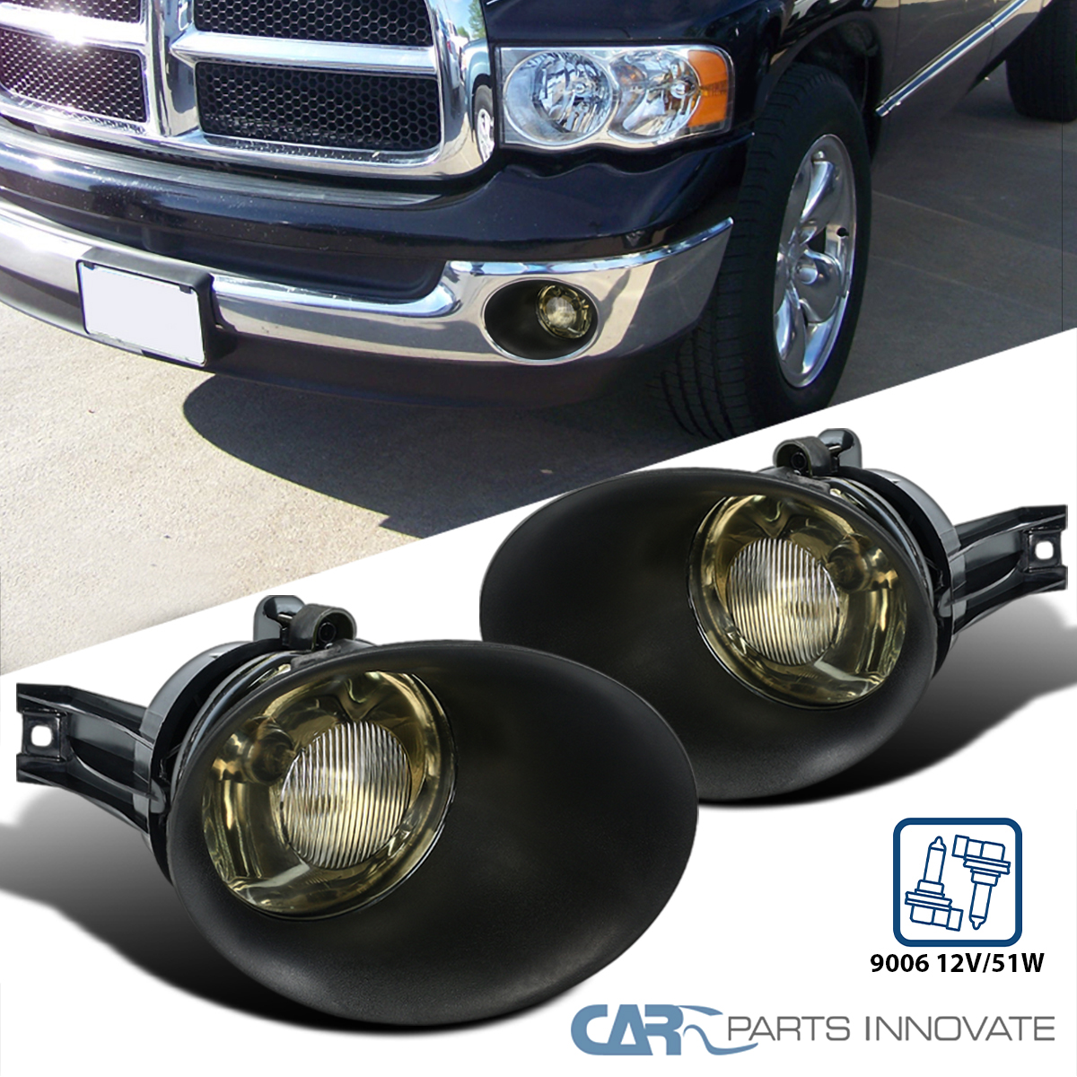 -Black Driver side WITH install kit 6 inch 100W Halogen 2008 Peterbilt MODEL 320 COE Side Roof mount spotlight