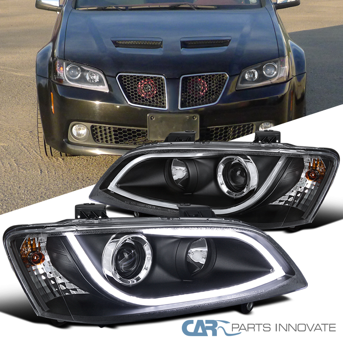 26+ Pontiac G8 Headlights