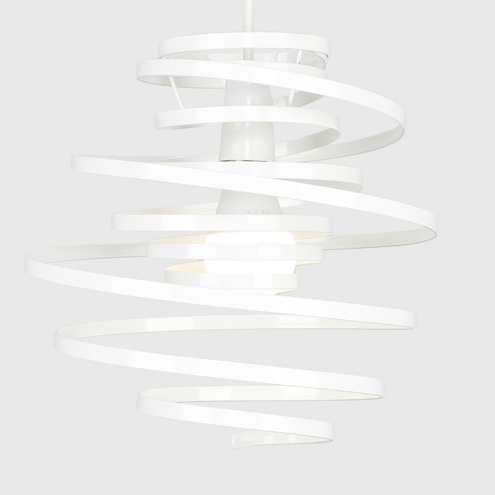 Remolino-Colgante-electrico-moderno-minisun-no-Sombra-Facil-Ajuste-Salon-Iluminacion-del-Hogar miniatura 62