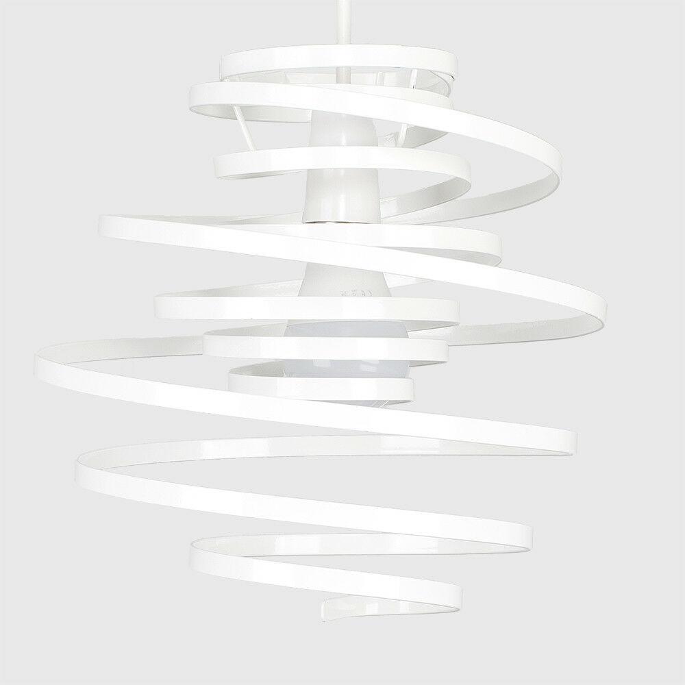 Remolino-Colgante-electrico-moderno-minisun-no-Sombra-Facil-Ajuste-Salon-Iluminacion-del-Hogar miniatura 61