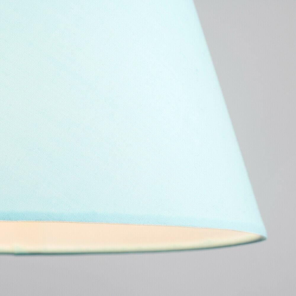 Colgante-De-Techo-De-Tela-De-Algodon-mesa-o-lampara-de-pie-luz-sombra-pantallas-2-Tamanos miniatura 29