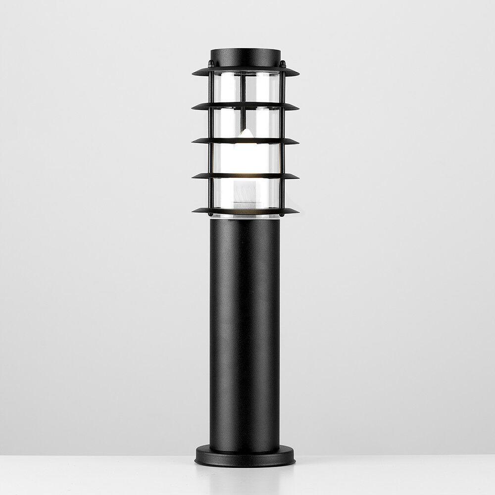 Modern-Stylish-Outdoor-Garden-Bollard-Driveway-LED-Lights-Lamp-Post-Lighting thumbnail 9