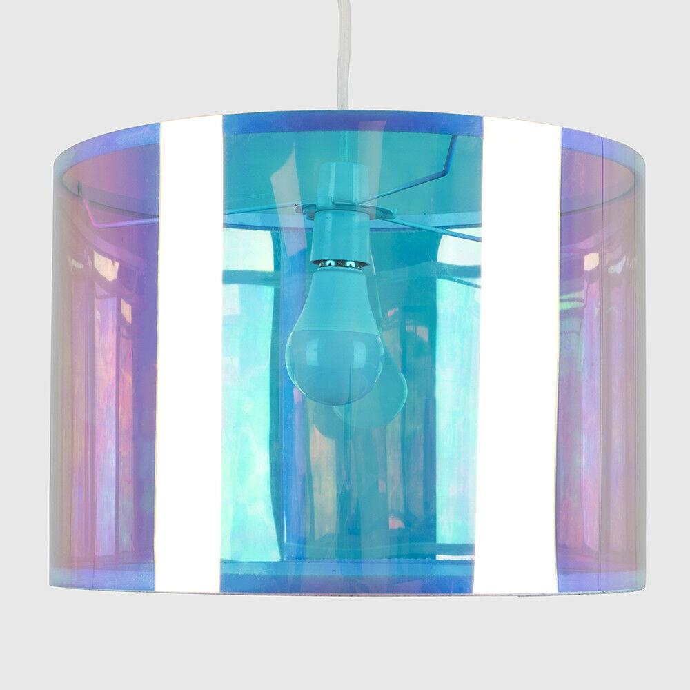 Tela-moderna-algodon-facil-ajuste-Techo-Colgante-Pantalla-De-Mesa-tonos-de-luz-de-tambor miniatura 172