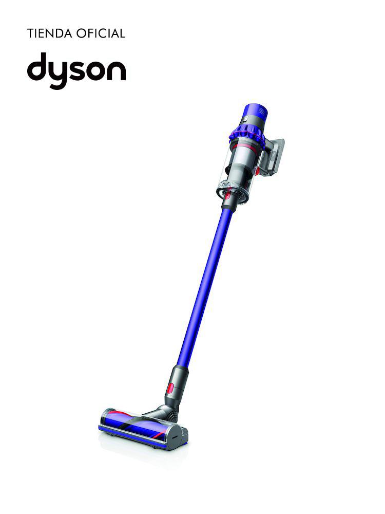 Aspiradora Dyson V10 Animal y aspirador mano gatillo sin cable portátil