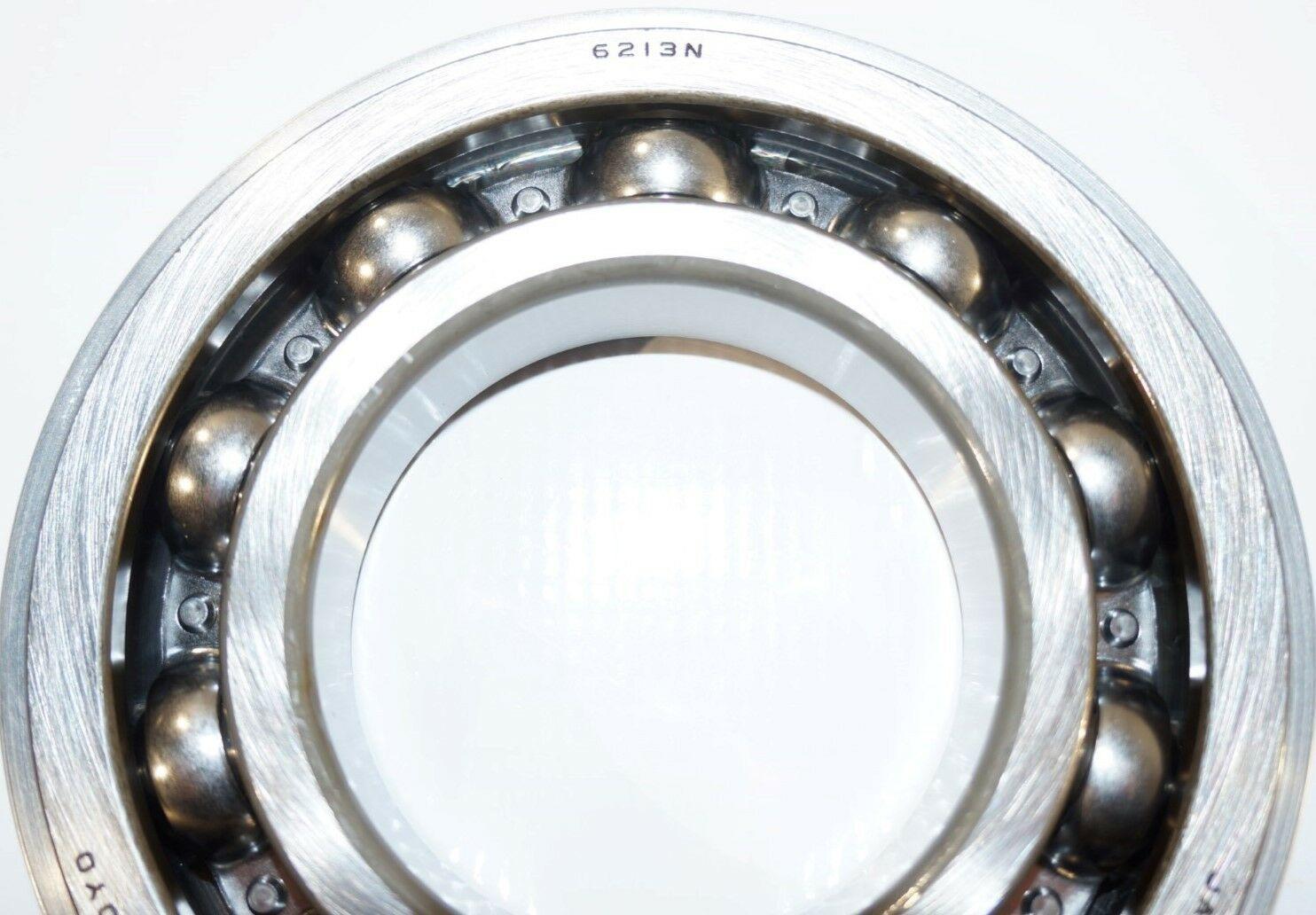 New OEM Premium Deep Groove Ball Bearing 6213N Mack 25096423 Made in Japan