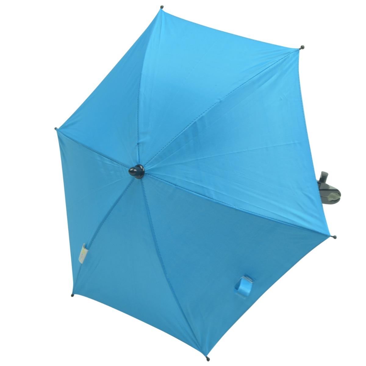 Baby Parasol Umbrella Compatible With Britax Canopy Protect Sun /& Rain