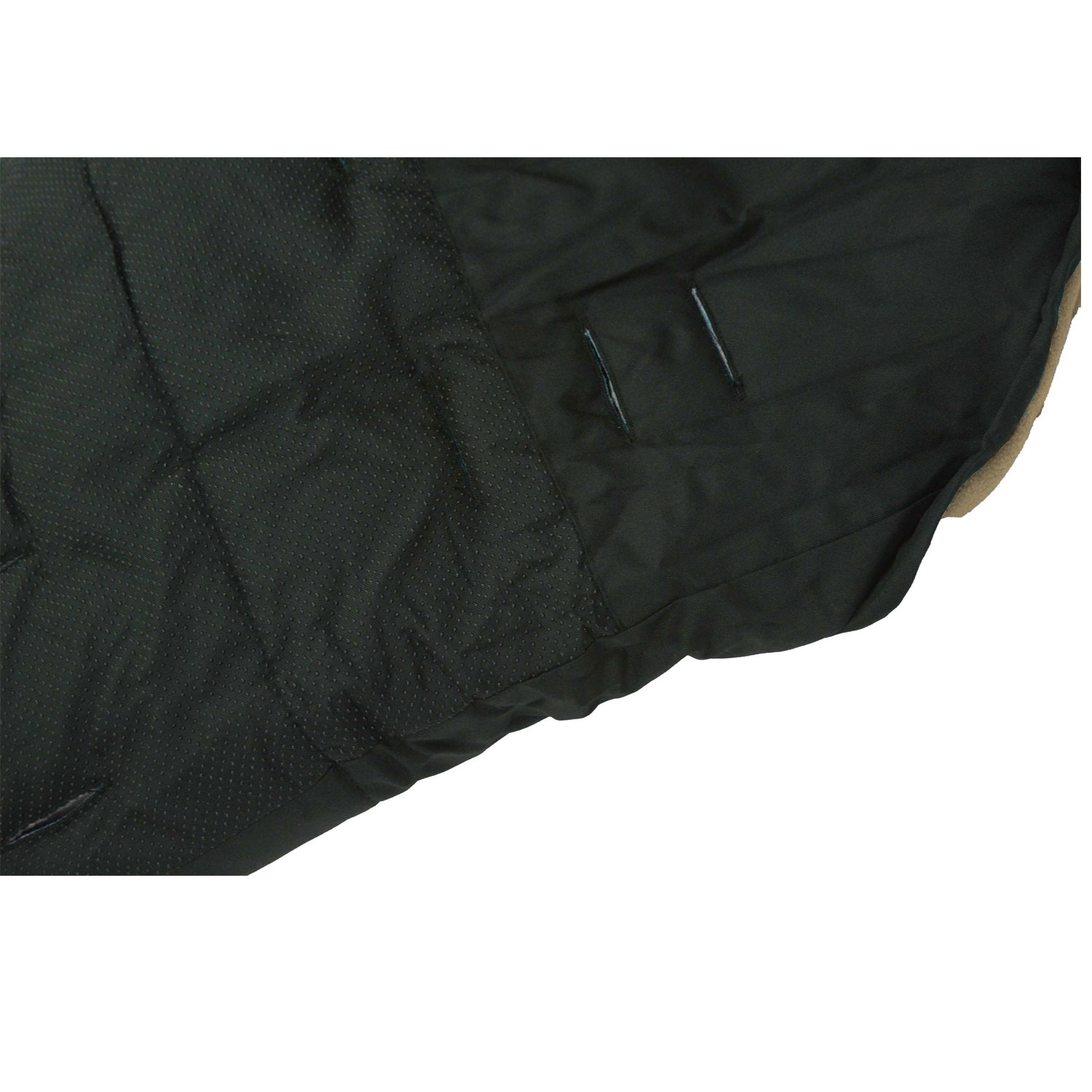 Deluxe-Pushchair-Footmuff-Cosy-Toes-Compatible-with-Joie thumbnail 33