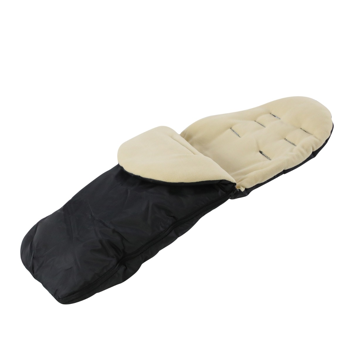 Pushchair-Footmuff-Cosy-Toes-Compatible-with-Joie thumbnail 58