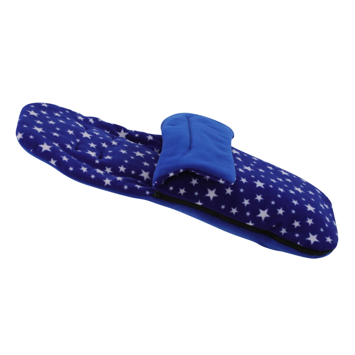 Premium Footmuff Cosy Toes Compatible with Emmaljunga