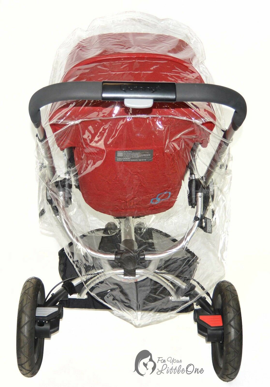 Universal-Raincover-For-Buggy-Pushchair-Car-Seat-Double-Buggy-Carrycot-Twin thumbnail 16