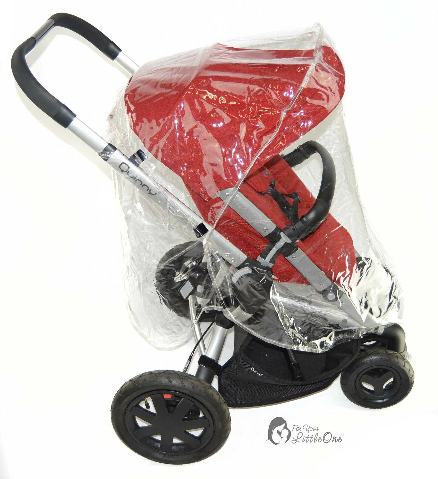 Universal-Raincover-For-Buggy-Pushchair-Car-Seat-Double-Buggy-Carrycot-Twin thumbnail 15