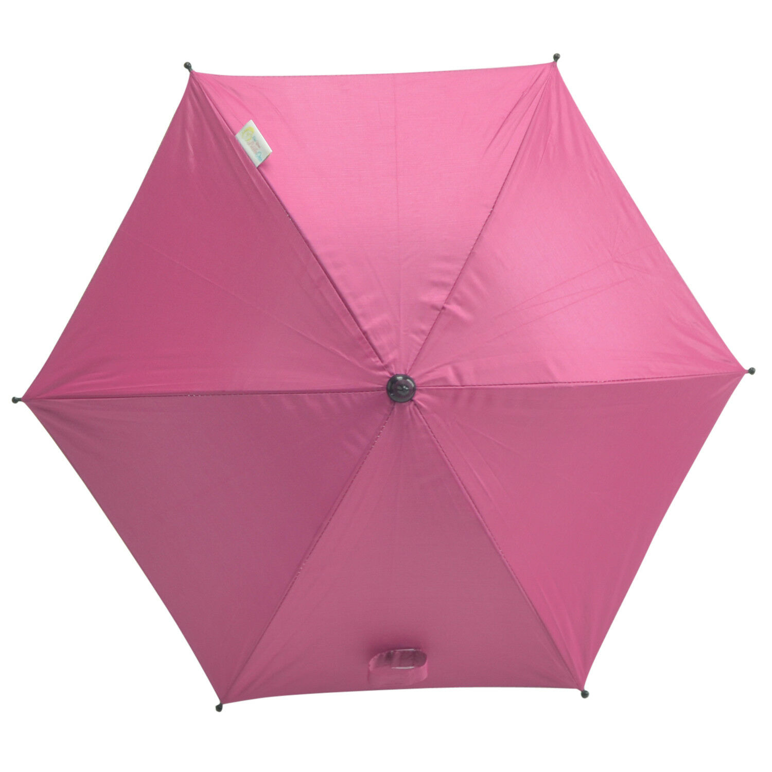 Baby-Parasol-Compatible-With-Hauck thumbnail 43
