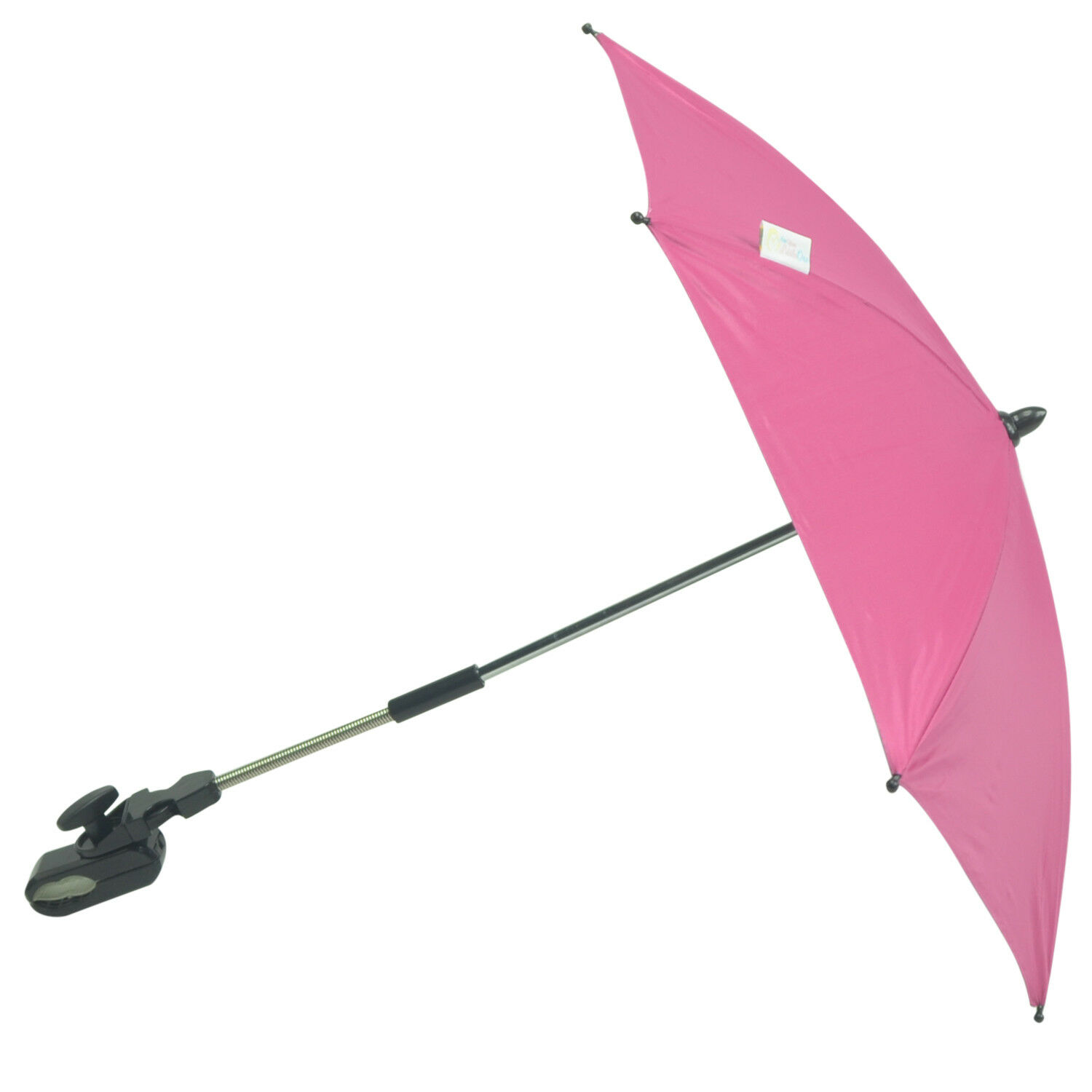 Baby-Parasol-Compatible-With-Hauck thumbnail 38