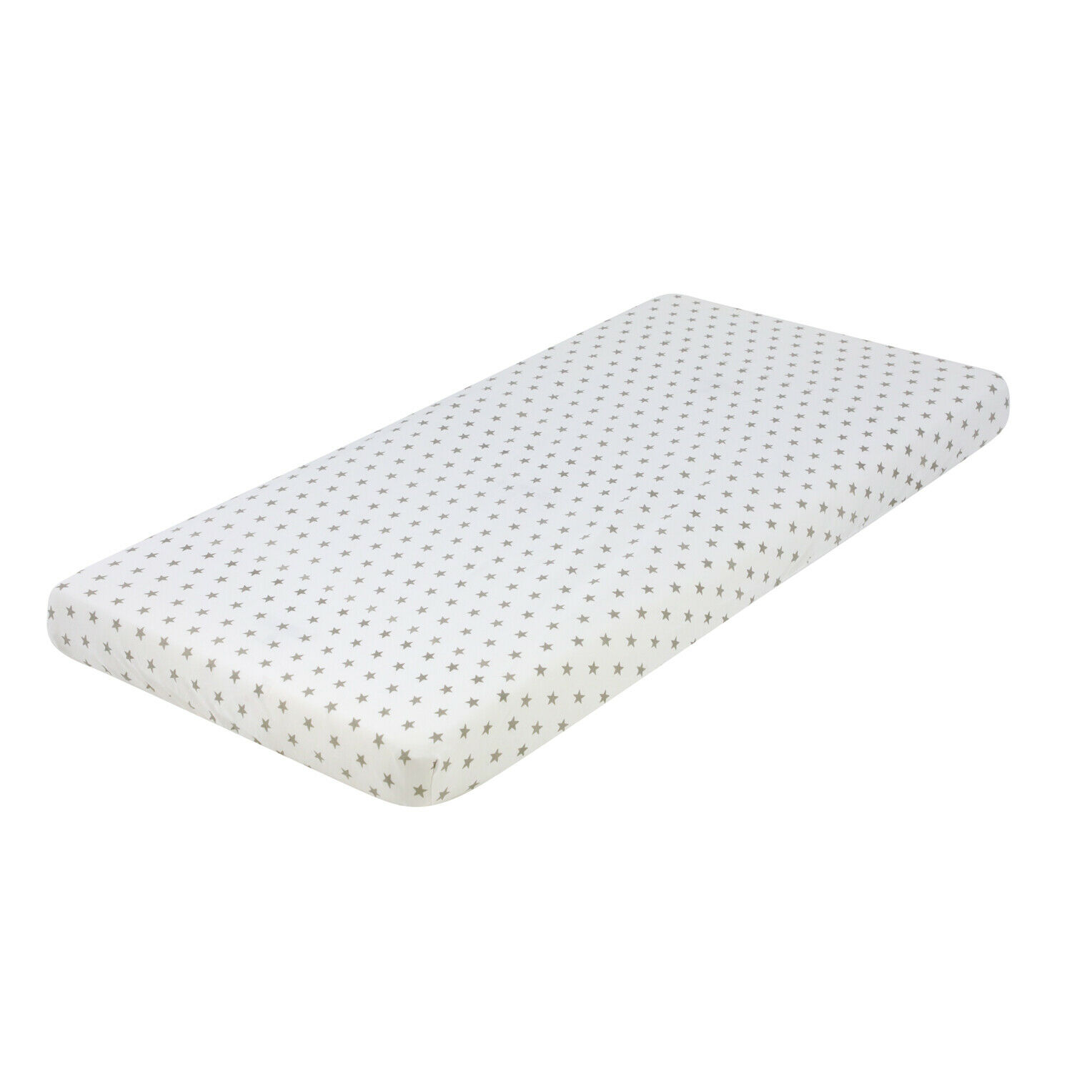 Jersey-Fitted-Sheet-Cotton-Moses-Basket-Crib-Cot-Bed-Toddler-Travel-Next-2-Me thumbnail 16