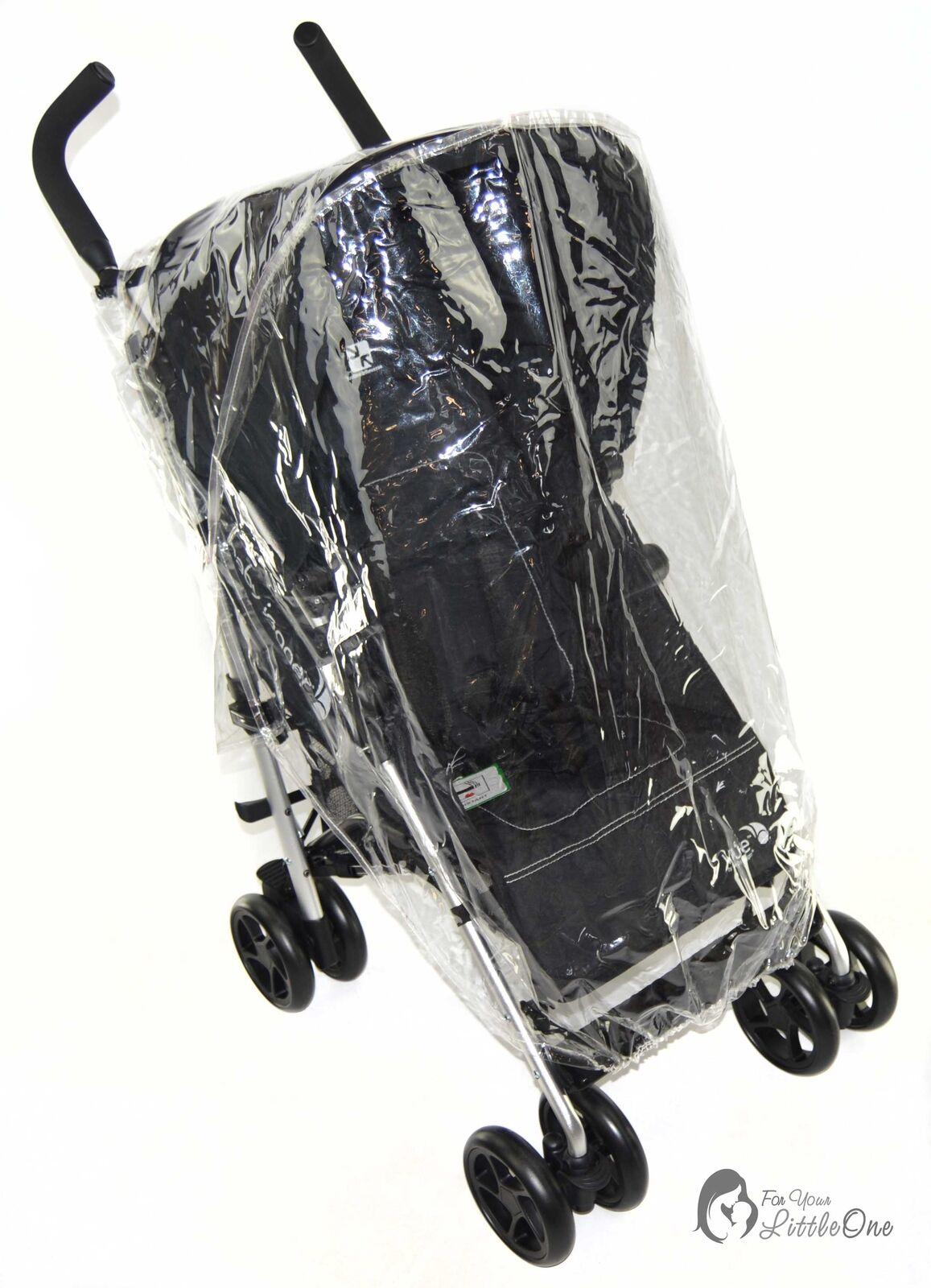 Techno XLR Protection Pluie MACLAREN